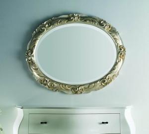 Зеркала Musa от PIERMARIA