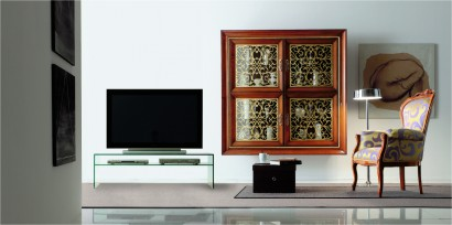 Буфеты, витрины Витрина 484P от Giorgio Casa