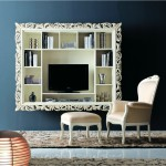 Мебель под TV Подставка под телевизор 485С от Giorgio Casa
