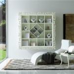 Шкафы Книжный шкаф 483В от Giorgio Casa
