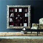 Шкафы Книжный шкаф 483 N от Giorgio Casa