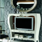 Мебель под TV Подставка под телевизор 455 от Giorgio Casa