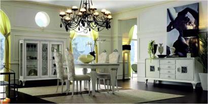 Буфеты, витрины Витрина 9001F1 от Giorgio Casa