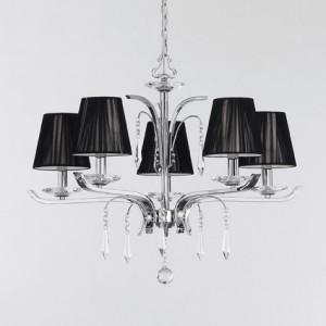 Освещение Люстра ACCADEMY SP5 от IDEAL-LUX