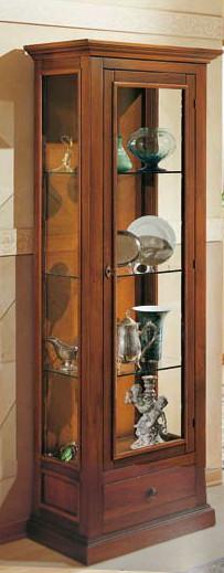 Буфеты, витрины Витрина 451S от Mobiltema