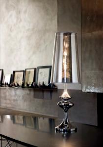 Распродажа Настольная лампа ALFIERE TL1 BIG от IDEAL-LUX