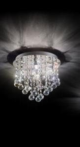 Освещение Светильник потолочный BIJOUX PL4 от IDEAL-LUX