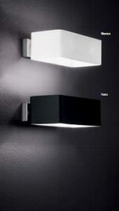 Освещение Бра BOX AP2 от IDEAL-LUX