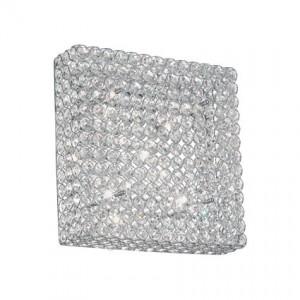 Освещение Светильник потолочный ADMIRAL PL6 CROMO от IDEAL-LUX