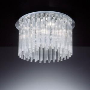 Освещение Светильник потолочный ELEGANT PL8 от IDEAL-LUX