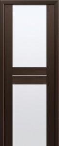 Двери экошпон 10Х Венге Мелинга от Топ-Комплект