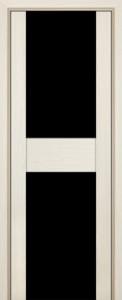 Двери экошпон 11Х Эш Вайт Мелинга от Топ-Комплект
