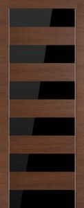 Двери экошпон 8Z  Малага Черри Кроскут от Топ-Комплект