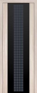 Двери экошпон 8Х Капуччино Мелинга от Топ-Комплект