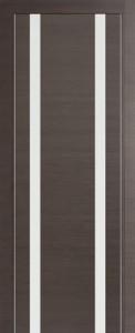 Двери экошпон 9Z Грей Кроскут от Топ-Комплект