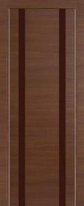 Двери экошпон 9Z Малага Черри Кроскут от Топ-Комплект