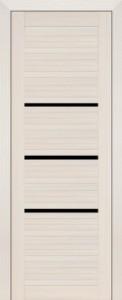 Двери экошпон 18Х Эш Вайт Мелинга от Топ-Комплект