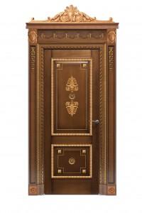 Двери шпонированные Мадонна от Вист
