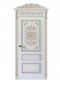 Двери шпонированные Нэнси от Вист