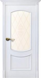 Двери шпонированные Лира от Вист