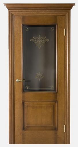 Двери шпонированные Классик от Вист