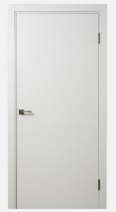 Двери шпонированные Сканди 1 от Вист