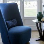 Столы Elizabeth 55 от ALBERTA