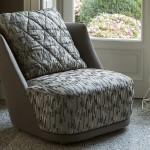 Кресла Grace 1 от ALBERTA