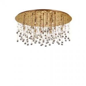 Освещение Светильник потолочный MOONLIGHT PL15 ORO от IDEAL-LUX
