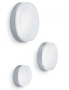 Освещение Светильник потолочный  TOFFEE LED PL1 D28 от IDEAL-LUX