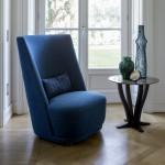 Кресла Vivien 2 от ALBERTA