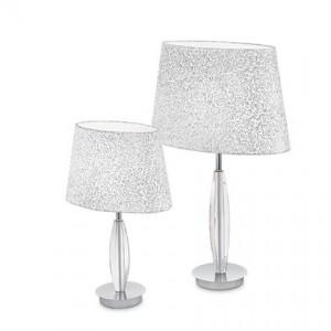Освещение Настольная лампа  ZAR TL1 SMALL от IDEAL-LUX