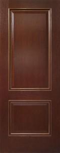 Двери по сниженным ценам Версаль ПГ Дуб тонированный от Вист