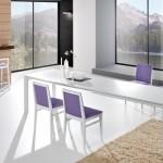 Столы Leon T98 от Friulsedie