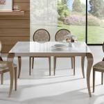 Столы Victor T86 от Friulsedie