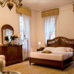 Кровати Кровать LSF от ALFITALIA