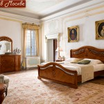 Кровати Кровать LSC от ALFITALIA