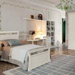 Кровати Кровать FB42 от ALFITALIA