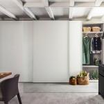 Шкафы CONTOUR от ALFITALIA