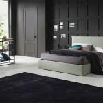 Кровати АRЕN от ALFITALIA