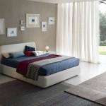 Кровати CLIP от ALFITALIA