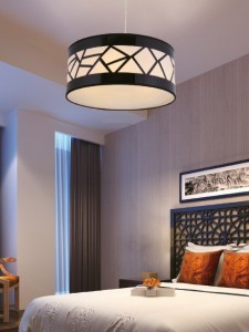 Светильники потолочные Светильник LORRET SP5 от  CRYSTAL LUX