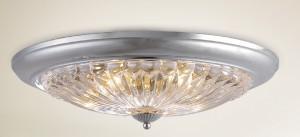 Светильники потолочные Потолочный светильник VENTO PL500 от CRYSTAL LUX