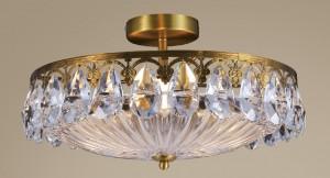 Светильники потолочные Потолочный светильник CANARIA PL430 от CRYSTAL LUX