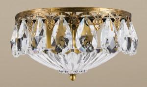 Светильники потолочные Потолочный светильник CANARIA AP2 от CRYSTAL LUX