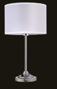 Настольные лампы Настольная лампа ASTA LG1 от CRYSTAL LUX