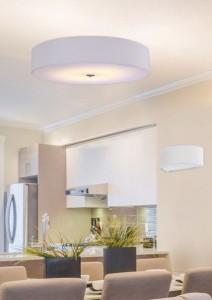 Светильники потолочные Потолочный светильник JEWEL PL от CRYSTAL LUX