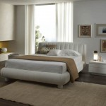 Кровати FRAU от ALFITALIA