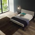 Кровати KENT от ALFITALIA