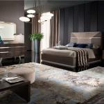 Кровати Кровать PJAC0175RT от ALFITALIA